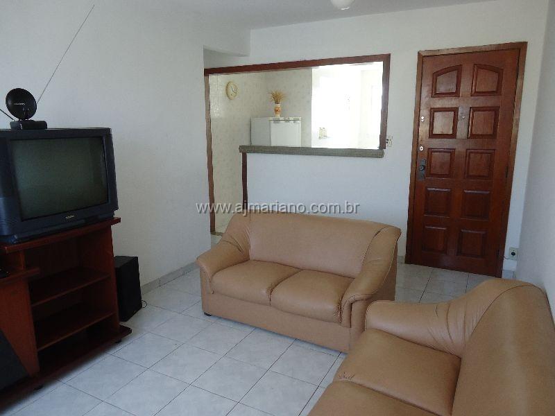 Ótimo apartamento na Vila Nova
