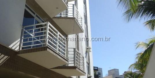 Apartamento no Balneário das Dunas