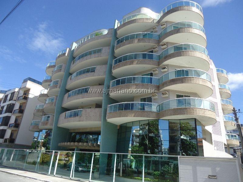 Braga – Apartamento Com Área de Lazer Completa