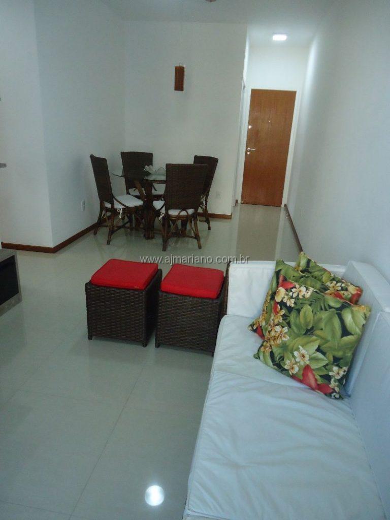 Vila Nova – Excelente apartamento mobiliado
