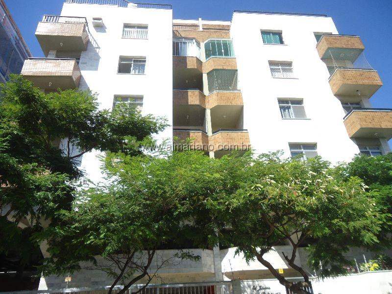 Amplo apartamento no Braga