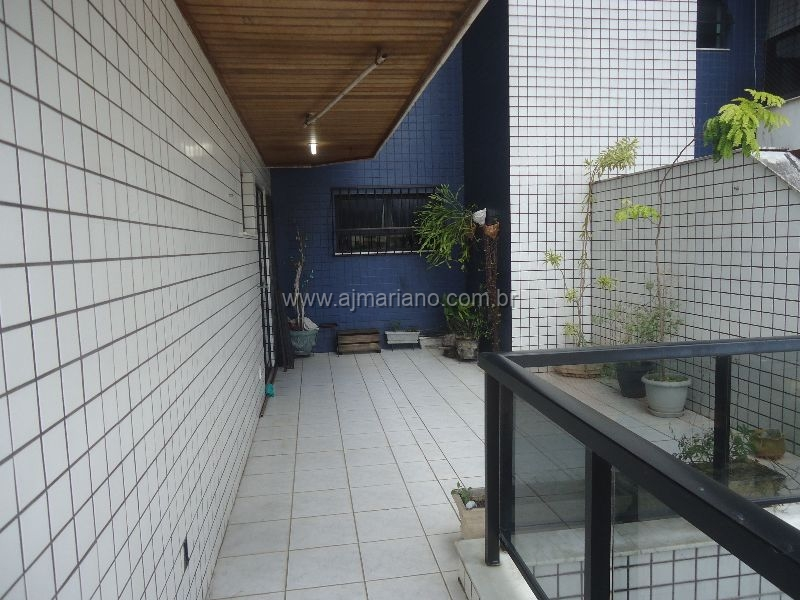 Apartamento Avarandado no Braga