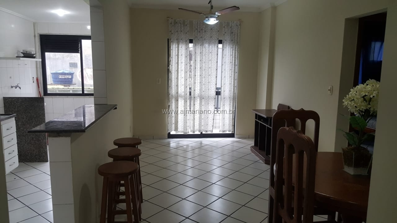 Vila Nova – Apartamento Mobiliado