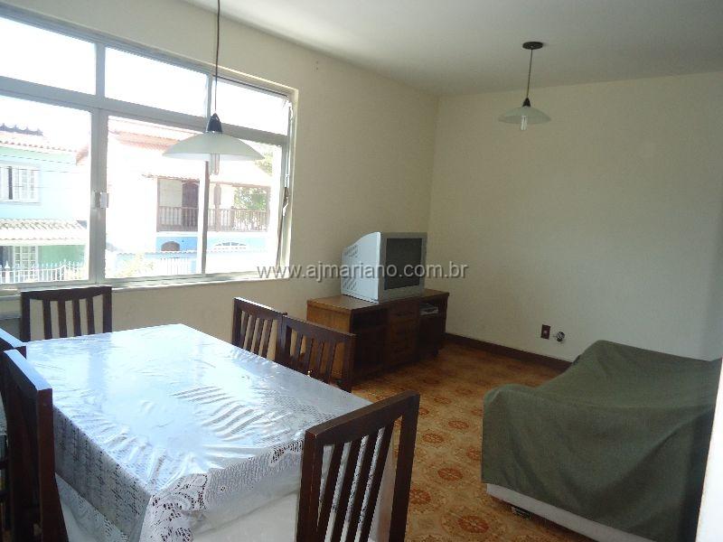 Apartamento com 3 quartos – Quadra da Praia
