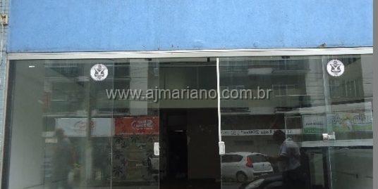 Ampla loja na Vila Nova
