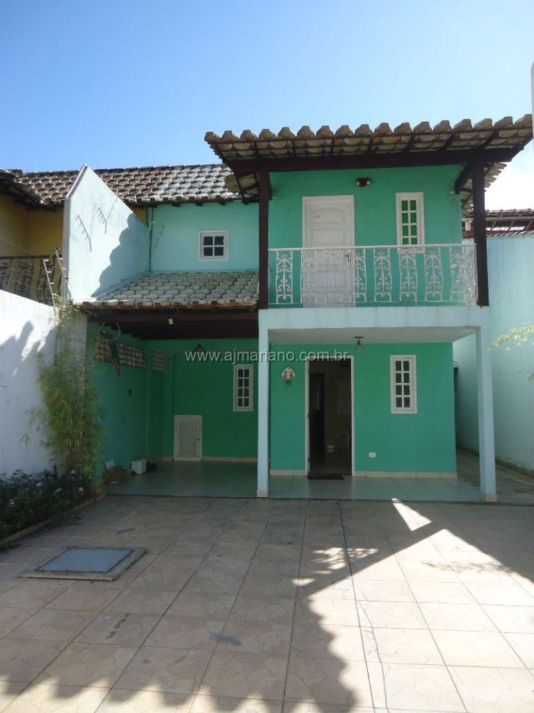 Casa Independente na Av principal do Braga